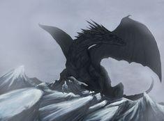 dragon by urealistisk.deviantart.com on @DeviantArt