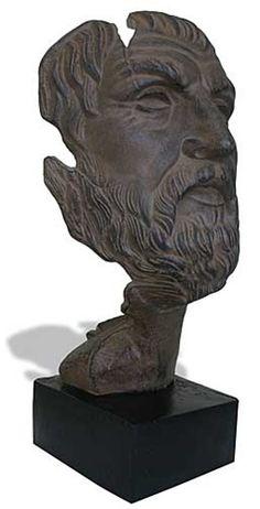 Homer Death Mask