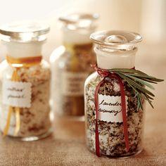 Gifts from the Cucina | Alisa Barry's Homemade Holiday Gifts | Food & Wine