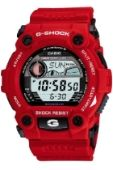 This Casio G-Shock Watch G-7900A-4ER is from an authorised uk dealer the Watch Hut its authentic with full manufactures guarantee, shop with us with confidence
