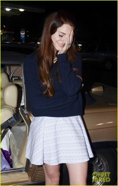 Lana Del Rey: 'Born to Die' Re-Release with Seven New Songs! I love her!!!