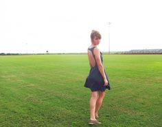 Amy Nicole Studio – My Hacked Burda Style Coffee Date Dress