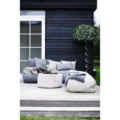 Trimm Cph - Rocket Daybed