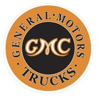 Large GMC Trucks Sign  http://www.retroplanet.com/PROD/36582
