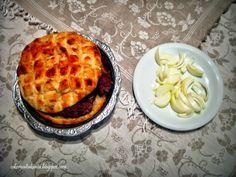 Aidot bosnialaiset cevapit ja pitaleipiä vierailemassa Ruokasurffausta blogissa