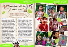 Projecten voor basisscholen Brazilië M.I. Doekaart 2 daanebbers.yurls.net