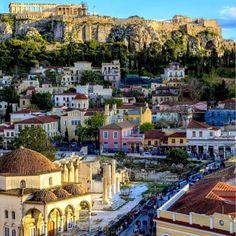 Parga Meteora Monasteries Vasiliki Harbour, Lefkada, Greece Blue Caves Milos Island Mykonos-Greece Naous