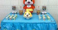 Résultat d'images pour yokai watch cakes