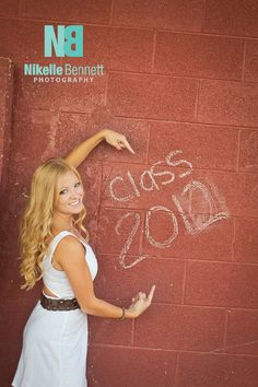 Senior Pictures - Class of 2012