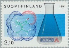 100 Years Finnish Chemical Society