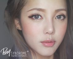 Want NEO Cosmo Glamour Colored Contact Lenses