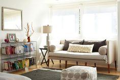 [Deco] Rústico moderno con una mezcla ecléctica   Decorar tu casa es facilisimo.com