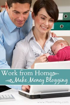 She really makes a profit from blogging and is sharing how she does it through an online course. #Monetize45