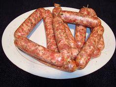 Tostadas, Sausage, Bacon, Meat, Breakfast, Food, World, Recipes With Chorizo, Pork Meat