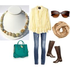 """""""Coffee with Friends"""" by bekkabell on Polyvore"""