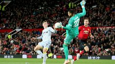 Manchester United 2 Derby County 2 (Derby win on pens). Romero was sent off for handling the ball outside the area. Doubledown Casino, Sir Alex Ferguson, Derby County, Impossible Dream, Paul Pogba, Free Slots, Old Trafford, Online Casino, Fun Games
