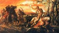 jan matejko-la muerte de leszej el blanco