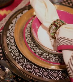 STATEMENT OF STYLE We have everything you need to create a statement of style! For gorgeous tableware, take a look at our #WebBoutique Choose pieces that create drama in a timeless manner that you are sure to enjoy for years. #EntertainInStyle #DinnerService