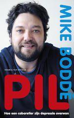 Pil - Mike Bodde - Thema #Waanzin!Te gek voor woorden