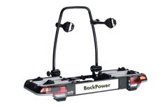 MFT 1202 BackPower für 2 Fahrräder Fahrradheckträger ohne Tragemodul Back Carrier | FAHRRADTRÄGER | TRANSPORT | Kajak Kanu Elektromotor bei BeachandPool.de online kaufen Outdoor Power Equipment, Canoe, Garden Tools