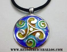 Diseños con Quiastolita y Azabache: Simbología celta