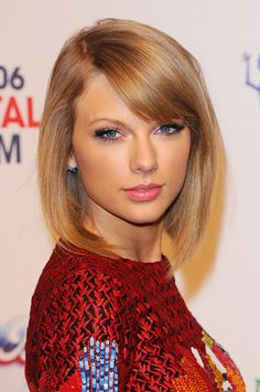 Taylor Swift - Mary Glasgow Magazines