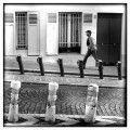 Rue Lepic Montmartre © Christian ADNIN