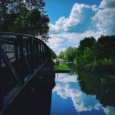 Adventuring today to find some inspiration!  #film #movie #camera #vsco #vscocam #adventure #travel #explore #nature #hiking #inspiration #setlife #canal #uk #britain #london #beautiful #gb #sky by davisandfriend http://bit.ly/AdventureAustralia