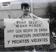 Discover recipes, home ideas, style inspiration and other ideas to try. Feminist Quotes, Feminist Art, Protest Art, Quotes En Espanol, Riot Grrrl, Frases Tumblr, Empowering Quotes, Power Girl, Patriarchy