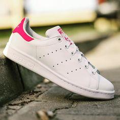 Stan smith w różu? Czemu nie  #adidas #adidasoriginals #stansmith #ciepło #cliffsport #pink #shoes #picoftheday #kicks #kicksonfire #fashion #woman #girl #polishgirl #stylish #fashionaddict #moda #instalove #shoesaddict