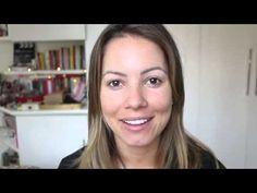 Assista esta dica sobre Maquiagem Completa para o Dia  Pele, Olhos, Contornos, Batom - Detalhes na Descrição do Vídeo e muitas outras dicas de maquiagem no nosso vlog Dicas de Maquiagem.