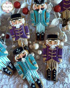 Nutcracker,  nutcracker cookies,  Christmas cookies,  Christmas gifts  gingerbread cookies,  gingerbread keepsake cookies,  decorated cookies,