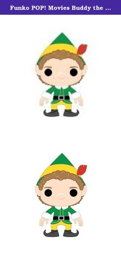 Funko POP! Movies Buddy the Elf Vinyl Figure : Toy Figures : Toys & Games. Funko is a pop culture licensed-focused toy company located in Everett, WA. Funko currently holds more than 150 licenses including, but not limited to; Lucas Films, Marvel, Hasbro, The Walking Dead, Game of Thrones, DC Comics, NBA, Sanrio, and Disney. Funko's Pop! Vinyl is the number one stylized vinyl collectible in the world with over 10 million units sold in the last three years. .