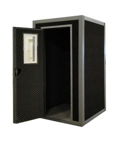 Gretch-Ken Professional sound booths, vocal booths, recording booths and soundproof booths