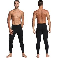 652705fceb canoeing - Nataly Osmann Wetsuit Pants Mens 2mm Neoprene Surfing Swimming  Canoeing Pants. Look into