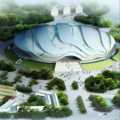 Morden Domistic kerian Stadium Parit Buntar NewKerian have Plan World class AFF suzuki cup in Asian tuarnument.