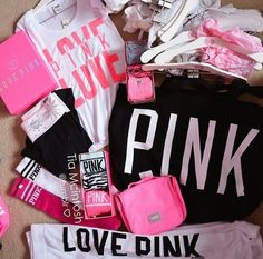 I wish i could have all this