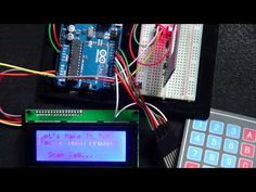 RFID With An Arduino - Let's Make It - Episode 15 - YouTube