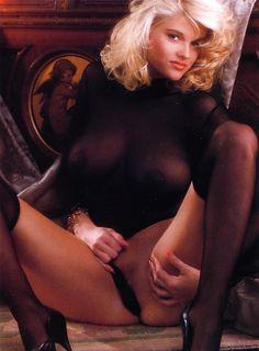 Anna Nicole Smith porno elokuvaa