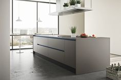 Charme 37 - Fitted Kitchens - Kitchens - Febal Casa