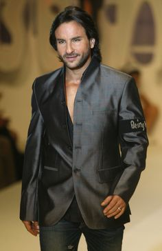 (Photo: Reuters)brBollywood actor Saif Ali Khan.