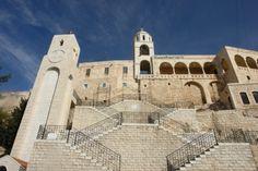 The Notre Dame of Seidniye