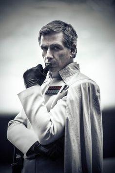 Star Wars: Rogue One - Director Orson Krennic