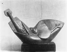 Henri Gaudier-Brzeska, 1891-1915.