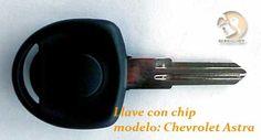 Modelo: Chevrolet Astra