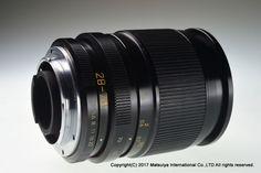 Leica VARIO ELMAR R 28-70mm f/3.5-4.5 E60 Excellent  #Leica