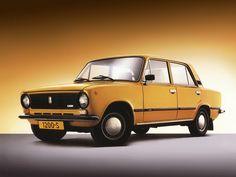 Lada 1200 S '1977–88