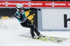 Simon Ammann | FIS Skispringen Weltcup | Engelberg / Schweiz | Fotojournalist Kassel http://blog.ks-fotografie.net/pressefotografie/weltcup-skispringen-engelberg-schweiz-2014-pressebildarchiv/