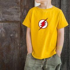 Flash junior