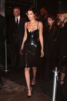 Omg I want a latex dress for formal but I don't want a black dress so I was thinking nude, but then I don't want to look like a condom